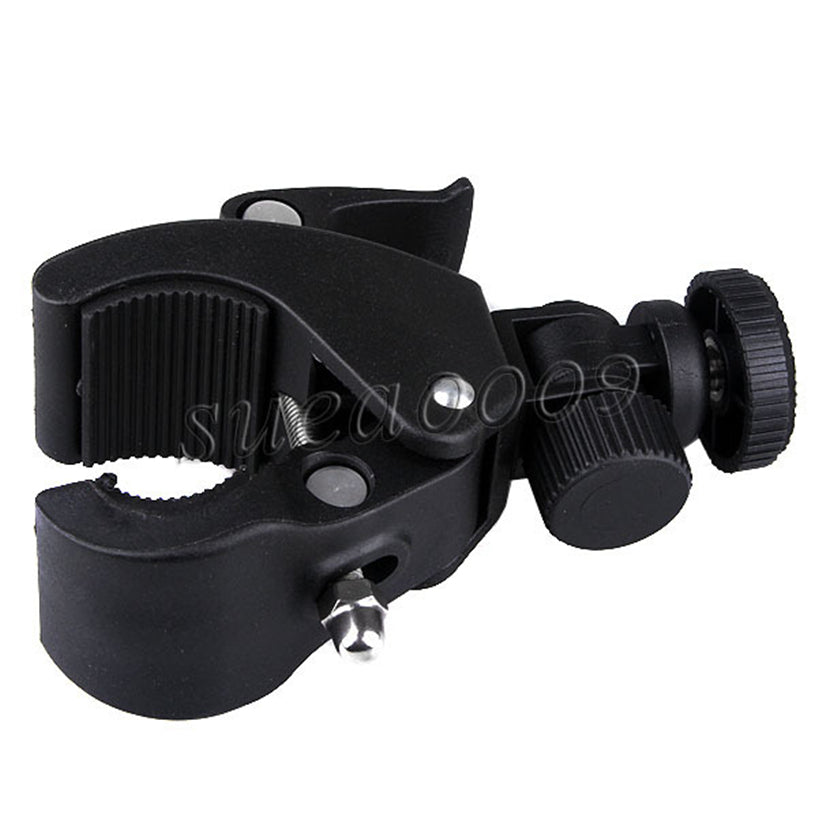 SUPON Fujifilm Cameras Super Clamp Tripod for Holding LCD Monitor/DSLR Camera/ DV 022 Camera