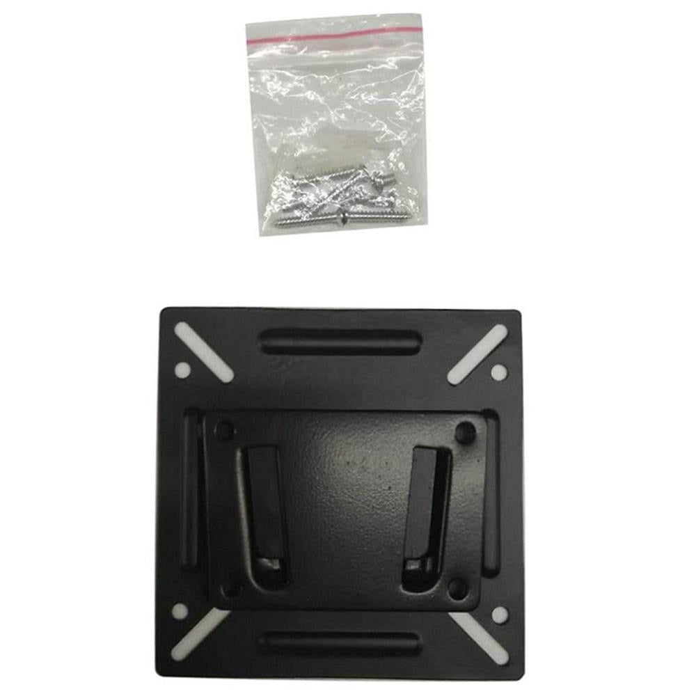 Small LCD cradle 14-32 inch TV bracket Universal wall mount TV cradle Suitable for home and business