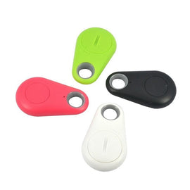 Smart Bluetooth Tracer GPS Locator Tag Alarm Wallet Finder Key Keychain Itag Pet Dog Tracker Child