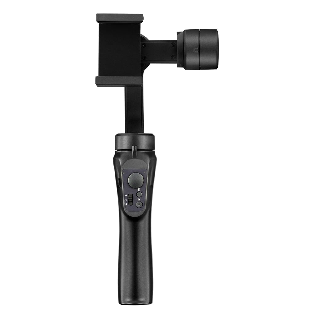 Smooth Smart Phone Stabilizing H4 Holder Handhold Gimbal Stabilizer for iPhone XS XR X 8Plus 8 7P
