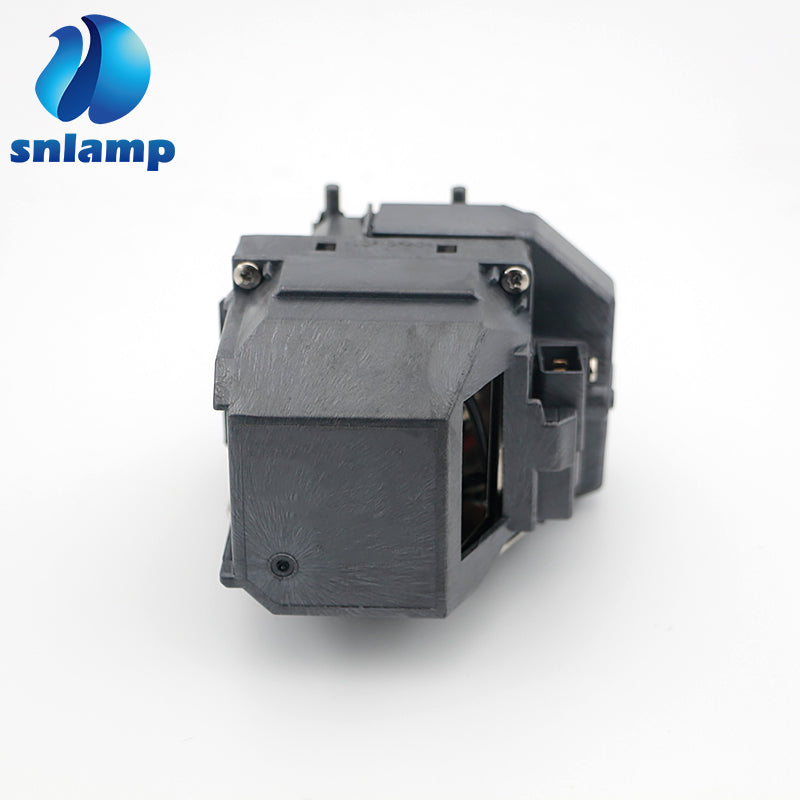 Snlamp Replacement longlife projector lamp with housing ELPLP67 / V13H010L67 for EB-X14, EB-W02,