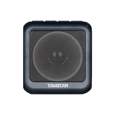 TAKSTAR E270 Portable Amplifier Digital Bluetooth Wireless mic Sound For Teaching/training,ABS