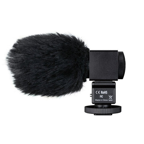 TAKSTAR SGC-698 Photography Interview Recording Microphones MIC for Nikon for Canon Camera DSLR