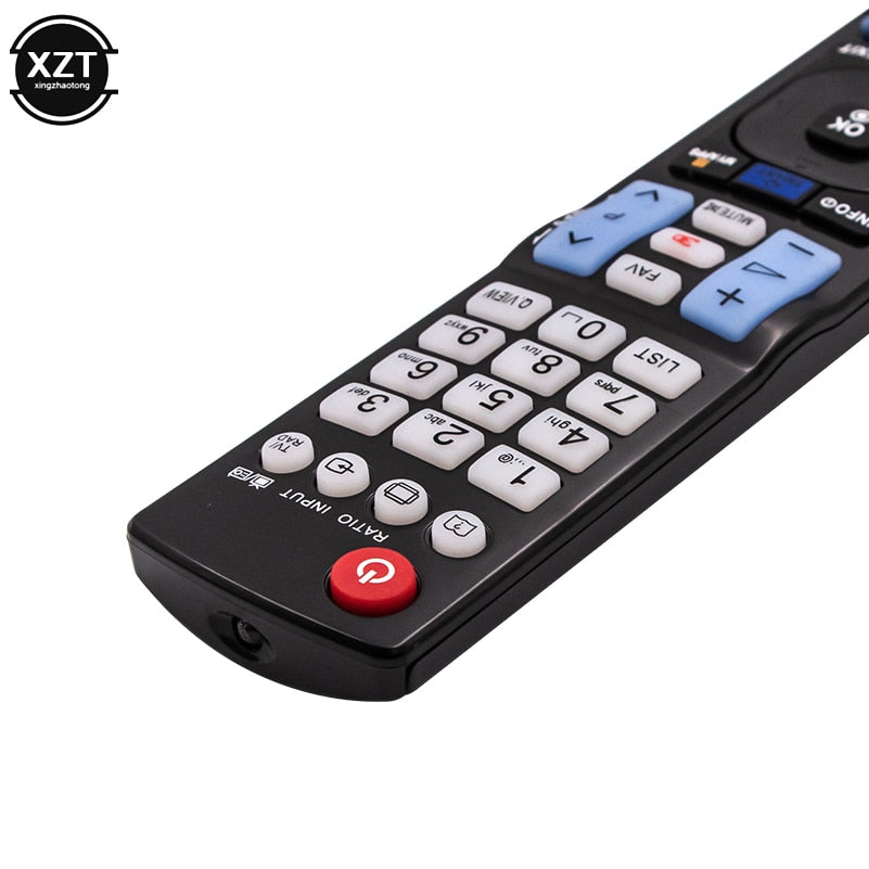 TV Remote Control Replace for LG AKB73756502 AKB73756504 AKB73756510 AKB73615303 32LM620T