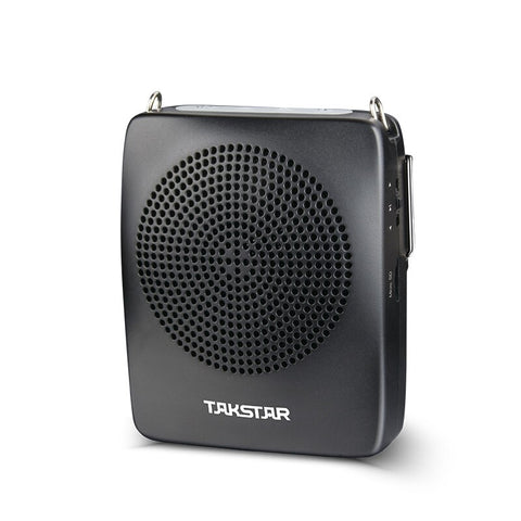 Takstar E128 light weight mini portable digital loudspeaker for teaching guides training promotion