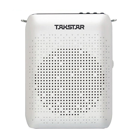 Takstar E220 Digital megaphone light weight portable voice amplifier Bluetooth loudspeaker for