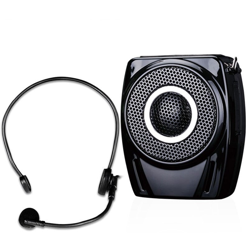 Takstar E8M 18W portable digital speaker MP3 Audio Player use for teaching tour guide selling
