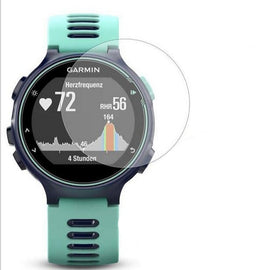 Tempered Glass Protective Film Clear Guard For Garmin Forerunner 220 225 230 235 620 630 735XT 935