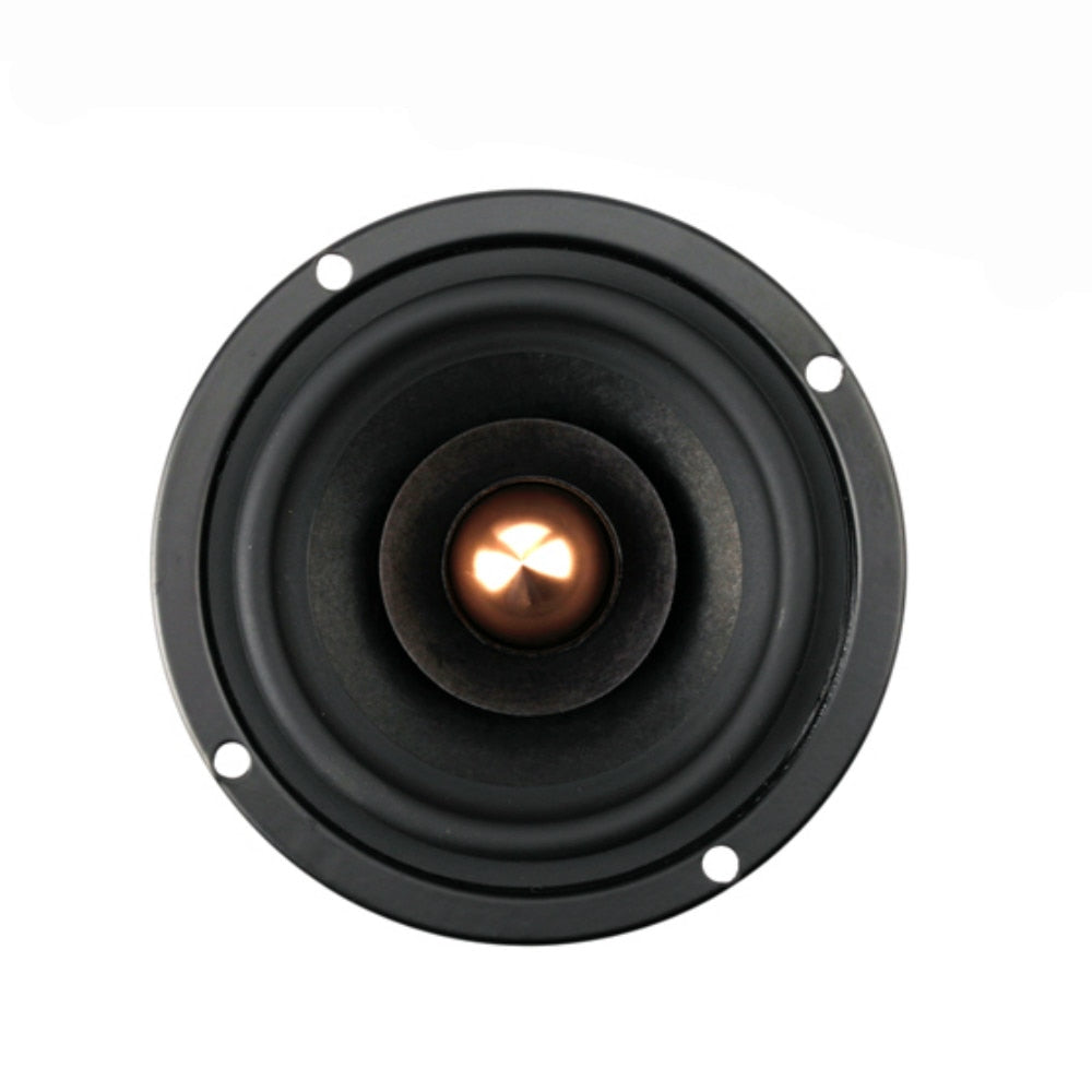 Tenghong 3 Inch Full Range Speakers 4Ohm 8Ohm 15W Treble Mediant Bass Fever Speaker HIFI Music For