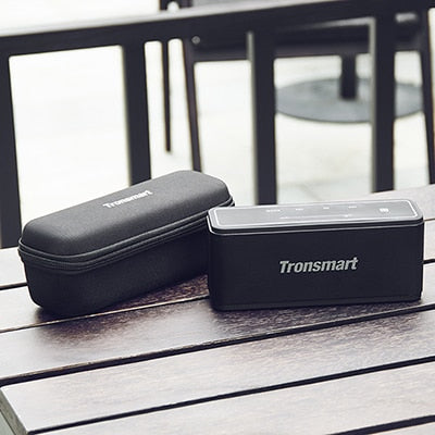Tronsmart Element Mega Bluetooth Speaker Wireless Speaker 3D Digital Sound TWS 40W Output NFC 20m