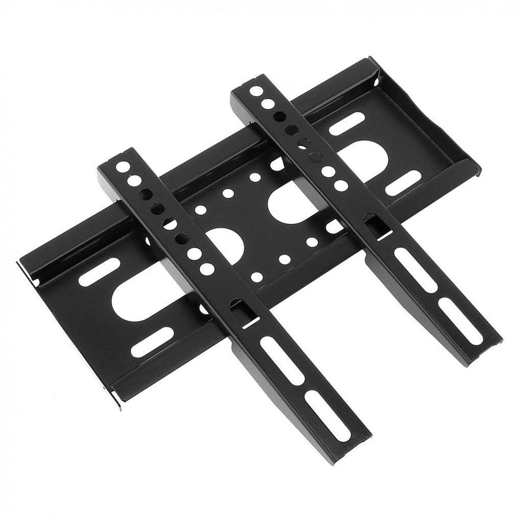 Universal Household 25KG TV Wall Mount Bracket Fixed Flat Panel TV Frame for 14-42 Inch LCD LED