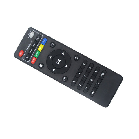 Universal IR Remote Control For Android TV Box H96 MAX/V88/MXQ/TX6/T95X/T95Z Plus/TX3 X96 mini