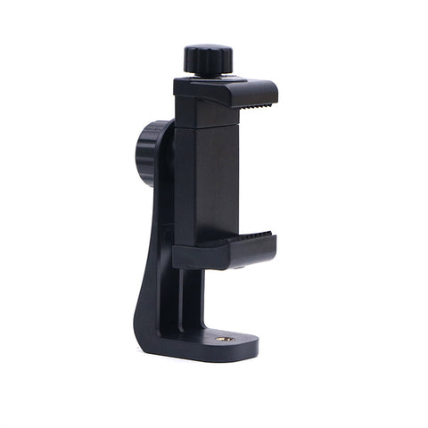 Universal Smartphone Tripod Stand holder Adapter, Cell Phone Holder Mount Adapter