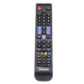 Universal TV Remote Control AA59-00594A AA59-00581A AA59-00582A UE43NU7400U UE32M5500AU UE40F8000 for SAMSUNG LCD LED Smart TV