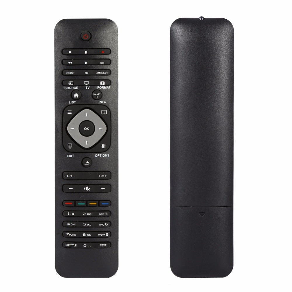 VBESTLIFE Universal Smart IR Remote Control for Philips LCD/LED 3D Smart TV Television