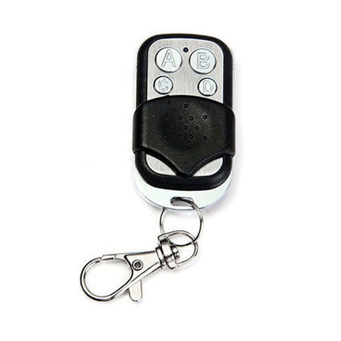 YuBeter Wireless Universal 433 Mhz RF Remote Control /433 Mhz EV1527 Learning code Remote Control