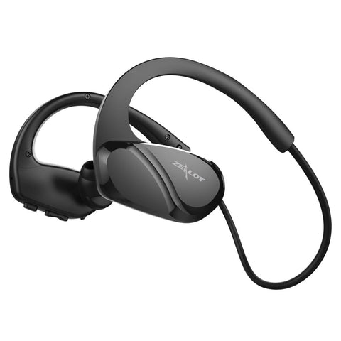 ZEALOT H6 Sports Wireless Earphone Stereo Waterproof Bluetooth Headphones with Microphone For