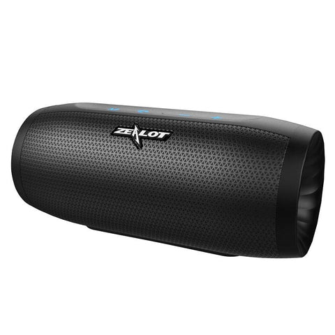 ZEALOT S16 column bluetooth speaker soundbar wireless outdoor subwoofer high power waterproof