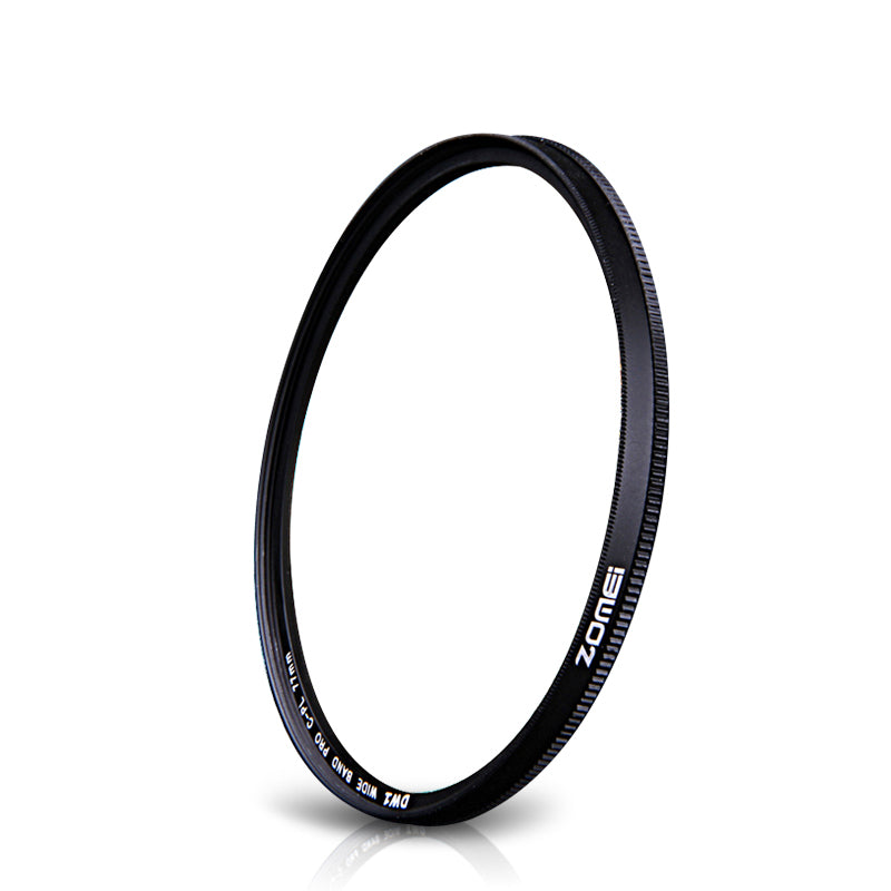 ZOMEI AGC Optical Glass PRO CPL Circular Polarizing Polarizer Camera Lens Filter