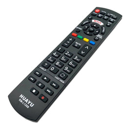 Remote Control Suitable for Panasonic TV with NETFLIX
