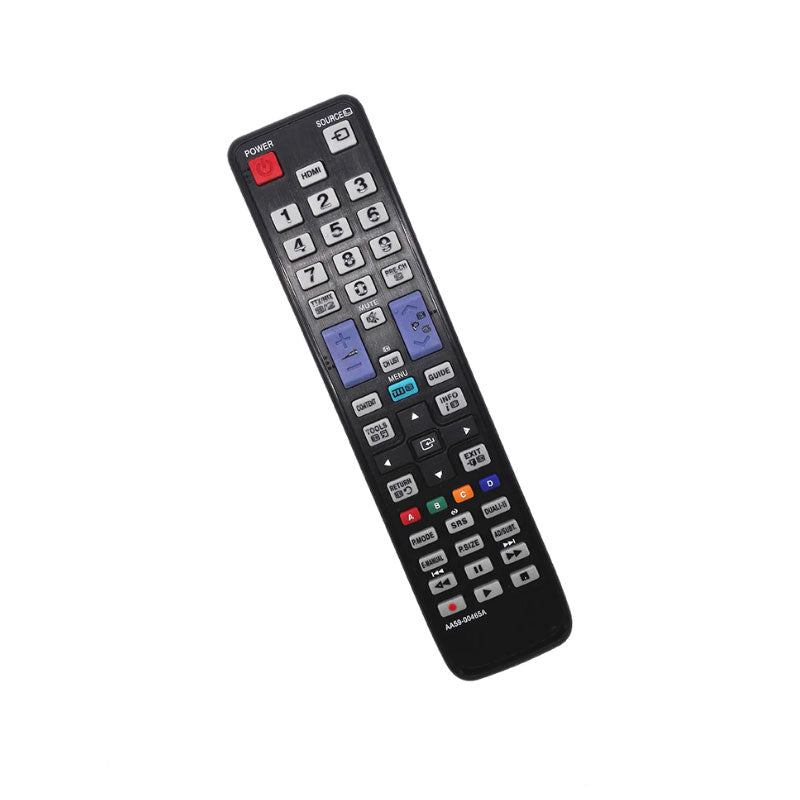 Remote fit for Samsung 3D Smart TV AA59-00508A AA59-00465A