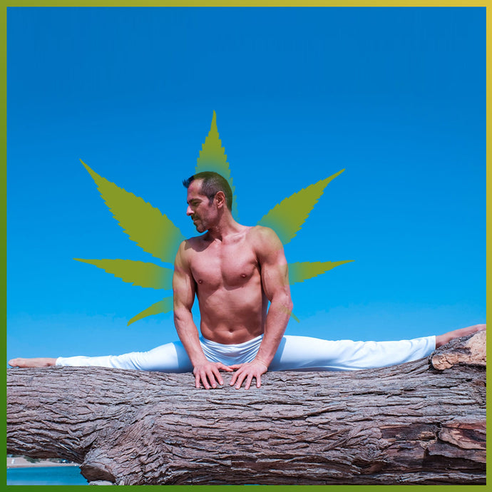How to utilize CBD to stay at the top of your fitness levels