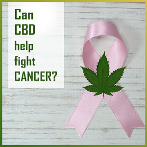 Can CBD help fight Cancer?