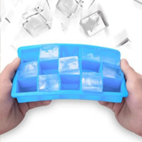 15 Compartment Ice Cube 1pc