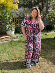 Sunny Days Jumpsuit - In stock now