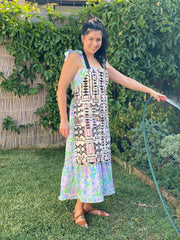 Aztec Apron - In stock now