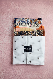 Apron 4 Pack Bundle - In stock now