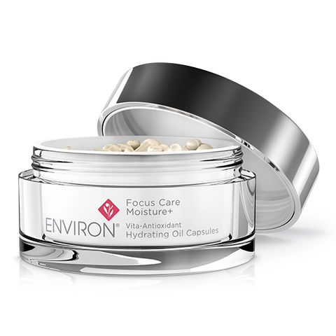 Hydrating Oil Capsules  **HALF PRICE WITH ANY OTHER ENVIRON PURCHASE**