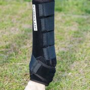 Iconoclast Hind Tall Orthopedic Boots