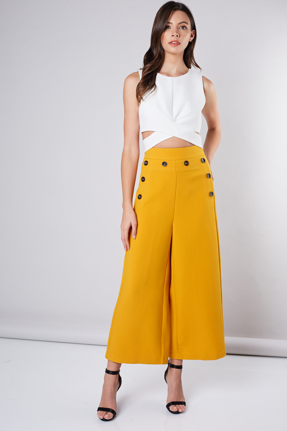 Yellow Vibes Pants