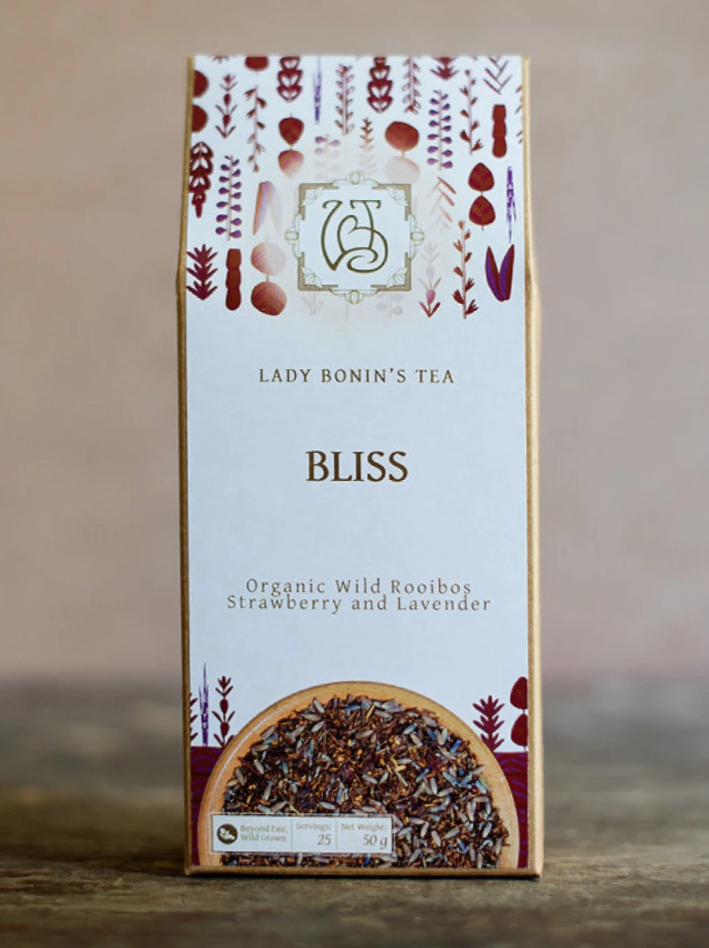 Bliss | Lady Bonin's Tea