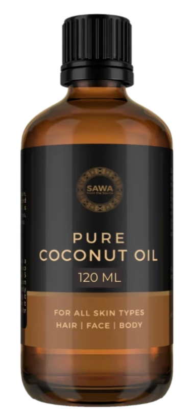 SAWA COCONUT OIL