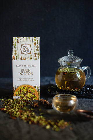 Bush Doctor | Lady Bonin's Tea