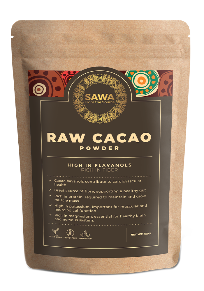 Cacao Powder - SAWA