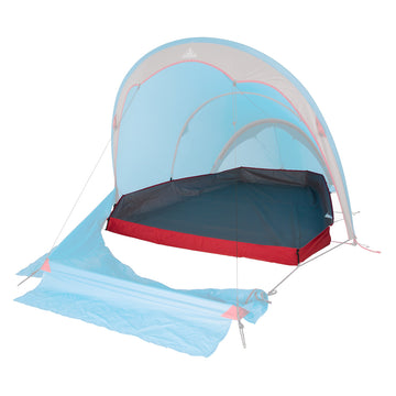 First Arrow Groundsheet