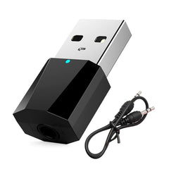 ANENG USB Bluetooth 4.2 Stereo Trasmettitore Audio Per La TV PC Altoparlante del Bluetooth Per Cuffie