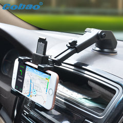 Cobao Universal Car Phone holder per Xiaomi max 2 iPad mini Parabrezza Supporto Del Supporto Del Telefono Mobile Cell phone holder stand