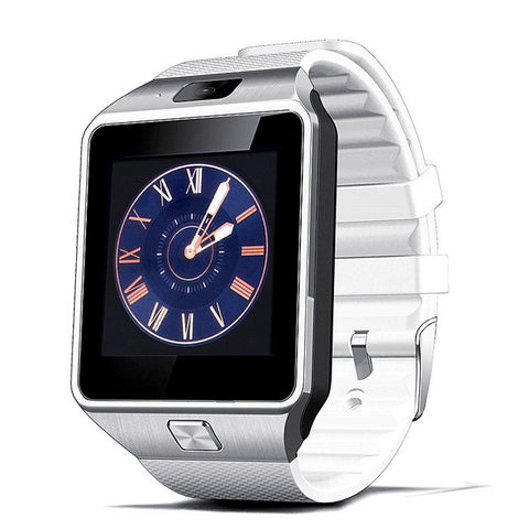 GETIHU Intelligente Orologio DZ09 Elettronica Digitale Da Polso con Gli Uomini Bluetooth SIM Card Sport Smartwatch Per iPhone Samsung Android Phone