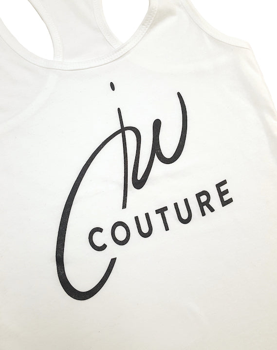 JW Couture Apparel Tank Top Competition Suits