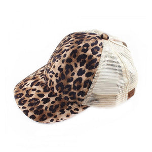 Wild Hair Don't Care Hat - For Sure Fashion Boutique