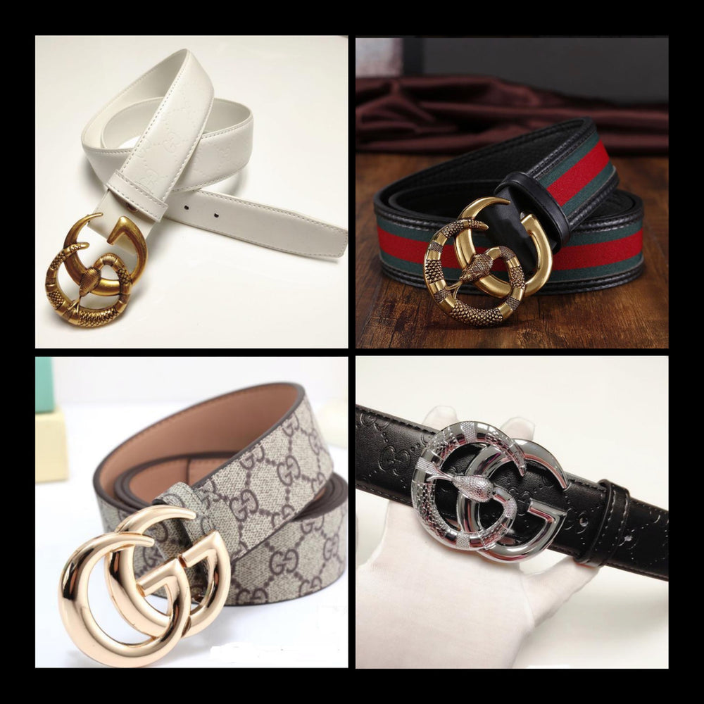 Load image into Gallery viewer, GG Trendy Belt - For Sure Fashion Boutique