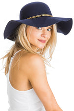 Floppy Fall Hat
