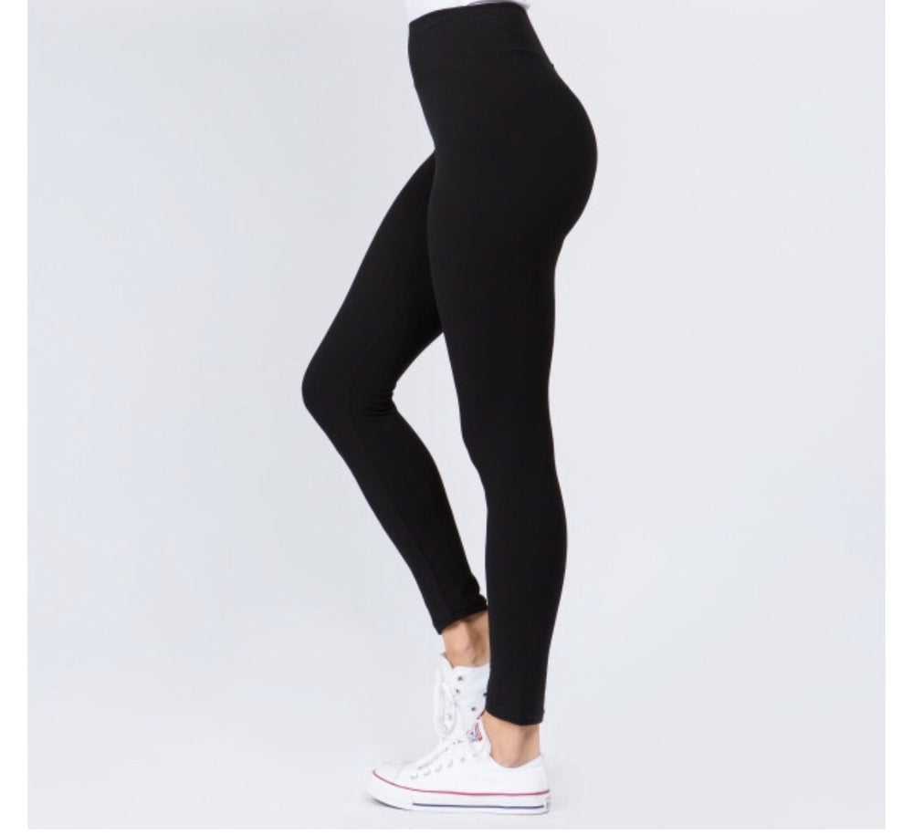 Daily Seamless Leggings - For Sure Fashion Boutique