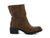 74322_143 | Bottines femme COVENTRY CML W | COGNAC