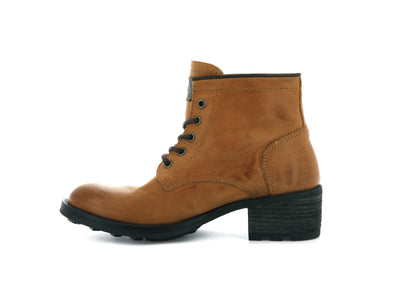 74986_480 | Bottines femme CARTHY CMR | WHISKEY