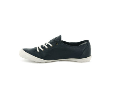 75283_222 |Baskets femme GAME VIT | BLUE